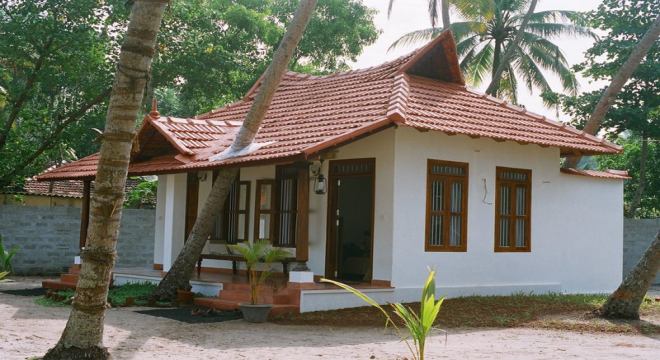 Habitat Kerala Small House Plans on small modern house models
